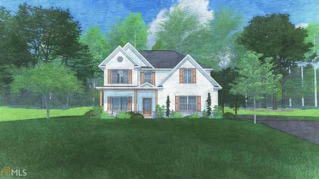 102 Courtney Marie Cir 25E, Perry, GA 31069 (MLS #8968719) :: RE/MAX Eagle Creek Realty