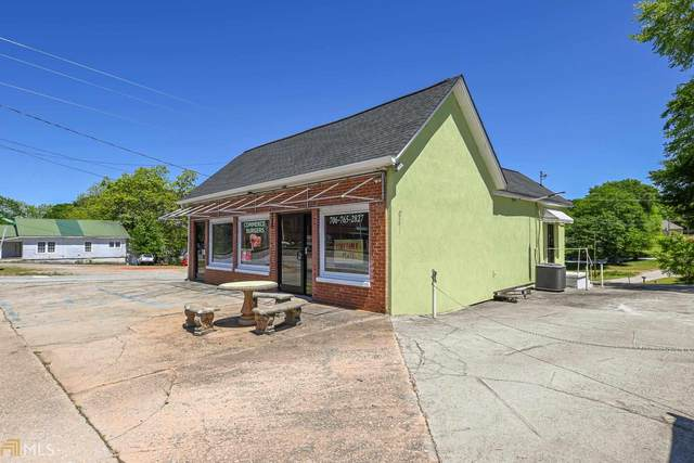 788 S Broad St, Commerce, GA 30529 (MLS #8968737) :: RE/MAX Eagle Creek Realty
