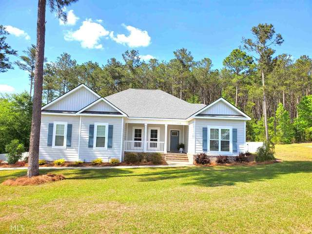 116 Ashford Dr, Statesboro, GA 30461 (MLS #8968767) :: RE/MAX Eagle Creek Realty