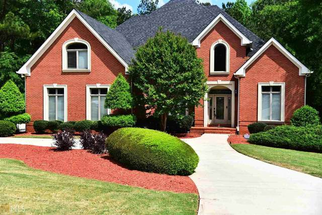 149 Bayberry Hills, Mcdonough, GA 30253 (MLS #8968779) :: RE/MAX Eagle Creek Realty