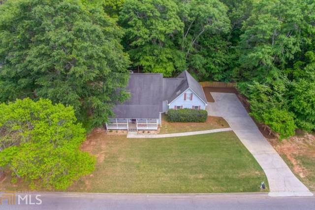 29 Monte Ln, Jefferson, GA 30549 (MLS #8968786) :: Savannah Real Estate Experts