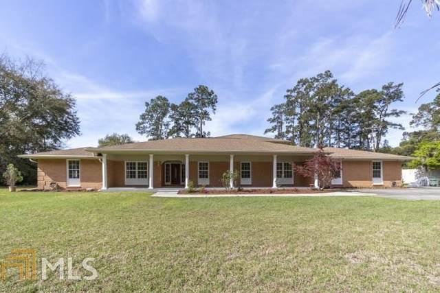 5 Hover Crk, Savannah, GA 31419 (MLS #8968825) :: Athens Georgia Homes