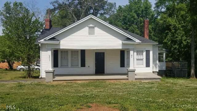 165 General Daniels Ave N, Danielsville, GA 30633 (MLS #8968832) :: Military Realty