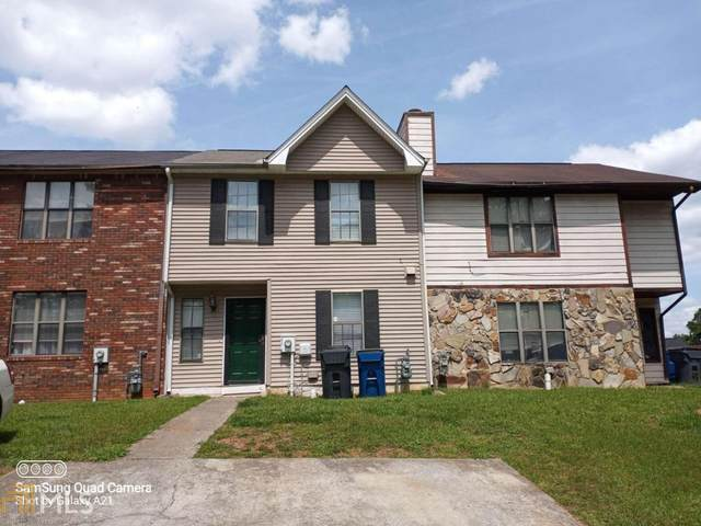 8252 Canyon Forge Dr #13, Riverdale, GA 30274 (MLS #8968846) :: Bonds Realty Group Keller Williams Realty - Atlanta Partners