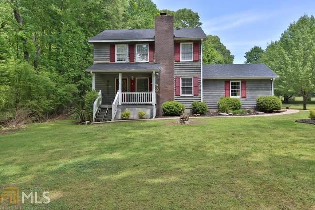668 Whitehead Rd, Sugar Hill, GA 30518 (MLS #8968848) :: Savannah Real Estate Experts