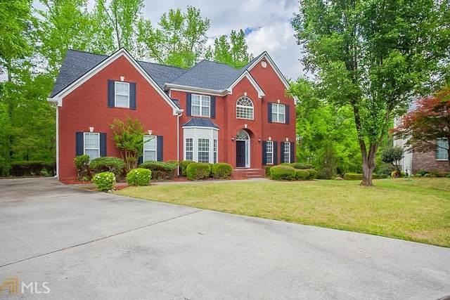3940 Heritage Crossing Ct, Hiram, GA 30141 (MLS #8968853) :: Savannah Real Estate Experts