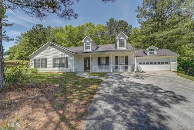 1131 Mount Vernon Rd, Madison, GA 30650 (MLS #8968858) :: EXIT Realty Lake Country