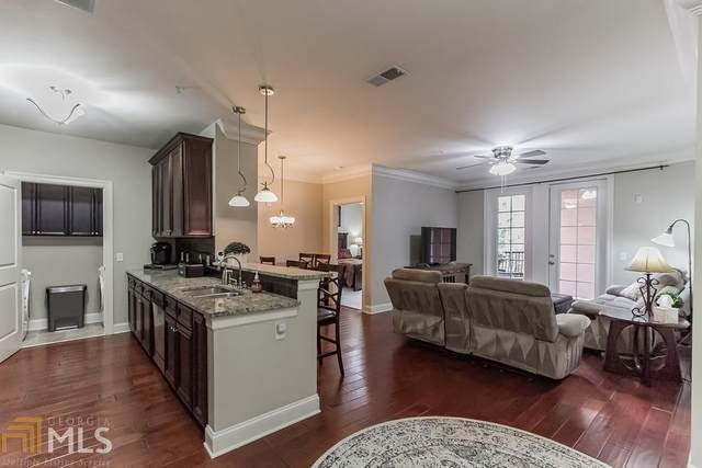 901 Abernathy Rd #4140, Atlanta, GA 30328 (MLS #8968868) :: Bonds Realty Group Keller Williams Realty - Atlanta Partners