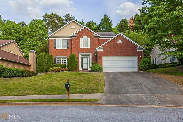 4954 Marsh Hawk, Peachtree Corners, GA 30092 (MLS #8968883) :: Savannah Real Estate Experts