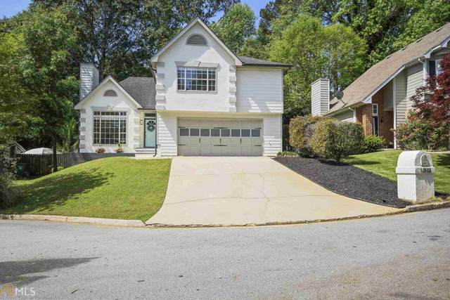 1098 Ashbury Dr, Decatur, GA 30030 (MLS #8968884) :: Crown Realty Group