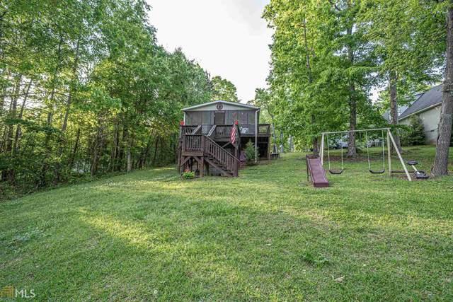 292 Napier Rd, Eatonton, GA 31024 (MLS #8968888) :: Savannah Real Estate Experts