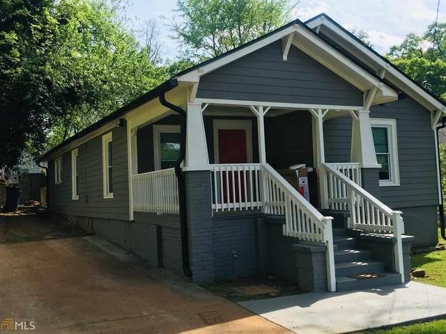161 Rhodesia Ave, Atlanta, GA 30315 (MLS #8968945) :: Amy & Company | Southside Realtors