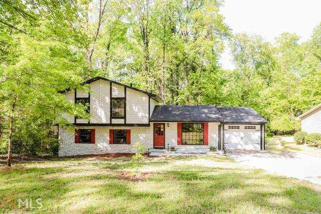 702 Pebble Creek Dr, Norcross, GA 30093 (MLS #8968947) :: Athens Georgia Homes