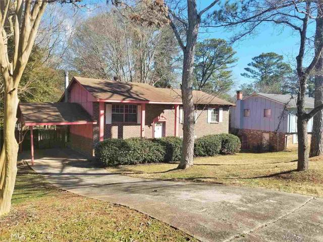 8334 Meridian Dr, Riverdale, GA 30274 (MLS #8968949) :: Savannah Real Estate Experts