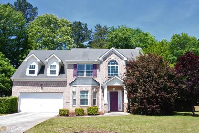 230 Warm Springs Trl, Mcdonough, GA 30252 (MLS #8968968) :: Savannah Real Estate Experts