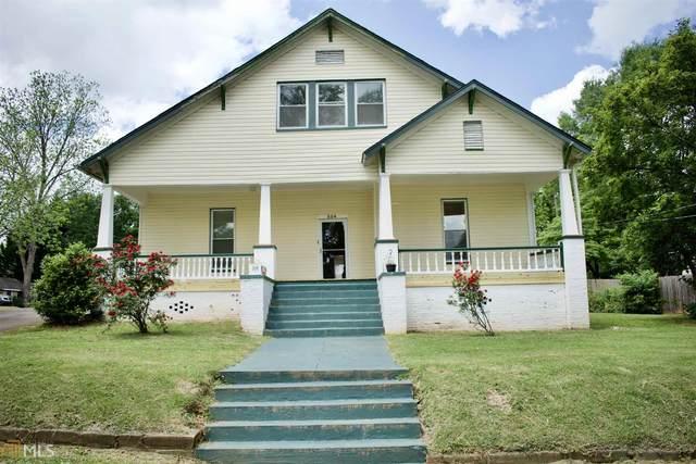304 Boulevard, Lagrange, GA 30240 (MLS #8968974) :: Savannah Real Estate Experts