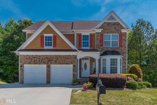 3835 Green Ridge, Gainesville, GA 30507 (MLS #8968991) :: Savannah Real Estate Experts