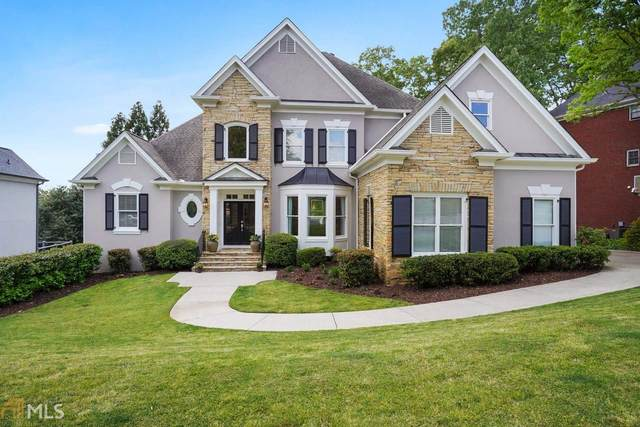 720 Clubhouse Dr, Roswell, GA 30076 (MLS #8969019) :: Savannah Real Estate Experts