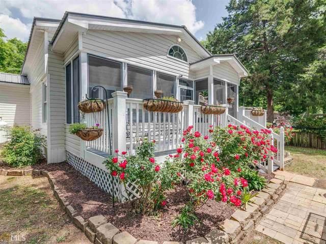 512 Lakeshore Dr, Monticello, GA 31064 (MLS #8969033) :: Savannah Real Estate Experts