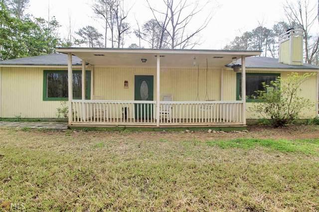 337 Winding Stream Trl, Hampton, GA 30228 (MLS #8969041) :: Amy & Company | Southside Realtors
