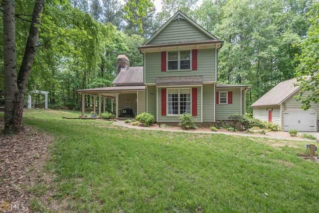 297 Inman, Fayetteville, GA 30215 (MLS #8969058) :: Savannah Real Estate Experts