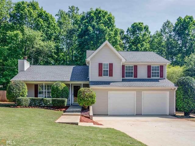 206 Nina Cir, Locust Grove, GA 30248 (MLS #8969064) :: Savannah Real Estate Experts