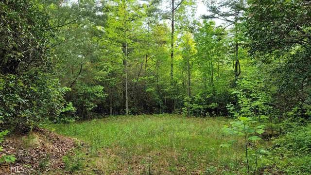 0 Falling Springs #36, Clayton, GA 30525 (MLS #8969076) :: Perri Mitchell Realty
