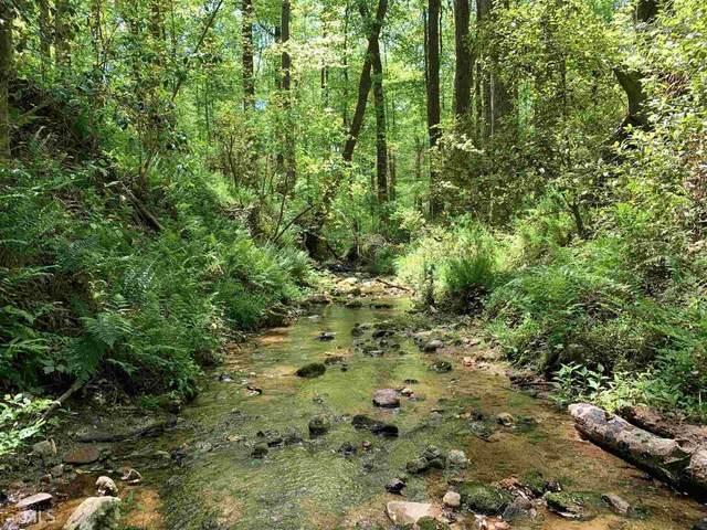 2481 81 Starrs Bridge Rd, Royston, GA 30662 (MLS #8969099) :: RE/MAX Eagle Creek Realty