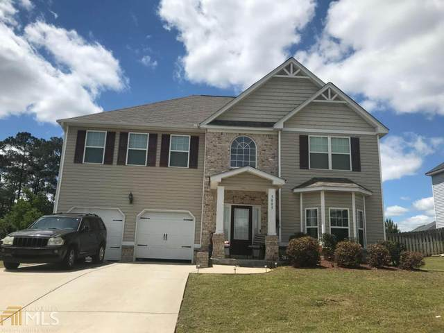 5005 Charlie Dr, Augusta, GA 30909 (MLS #8969111) :: Savannah Real Estate Experts