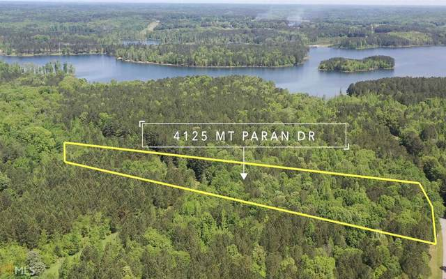 4125 Mt Paran Church Rd, Social Circle, GA 30025 (MLS #8969161) :: RE/MAX Eagle Creek Realty