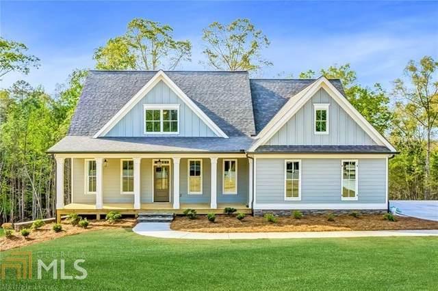 979 Cable Rd, Waleska, GA 30183 (MLS #8969186) :: Savannah Real Estate Experts