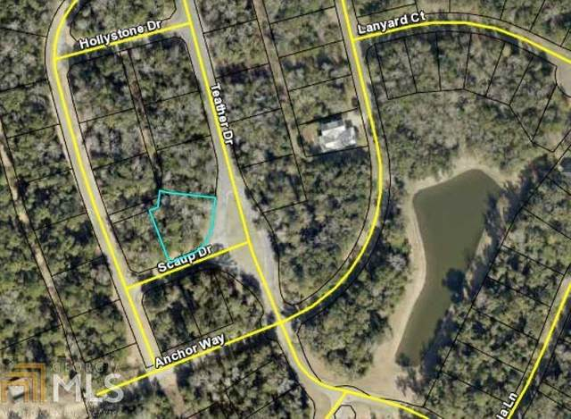 0 Green Buoy, St. Marys, GA 31558 (MLS #8969196) :: Military Realty