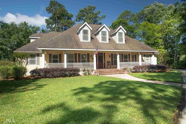 12 Fairways Edge Dr, St. Marys, GA 31558 (MLS #8969228) :: Crown Realty Group