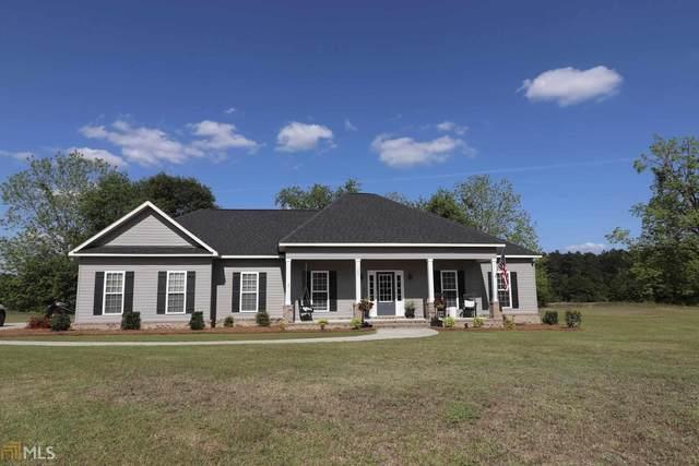 207 Bunny, Statesboro, GA 30461 (MLS #8969256) :: Better Homes and Gardens Real Estate Executive Partners