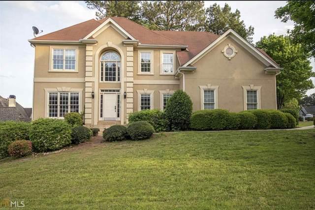 530 Sweet Stream Trce, Duluth, GA 30097 (MLS #8969291) :: Savannah Real Estate Experts