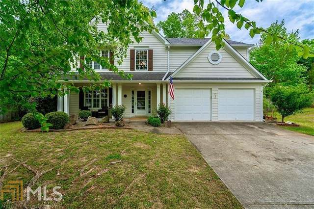 920 Underhill Ct, Sugar Hill, GA 30518 (MLS #8969303) :: Savannah Real Estate Experts