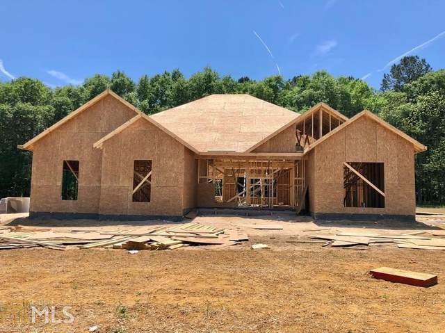 525 Belmont Ave #20, Statesboro, GA 30458 (MLS #8969332) :: Savannah Real Estate Experts