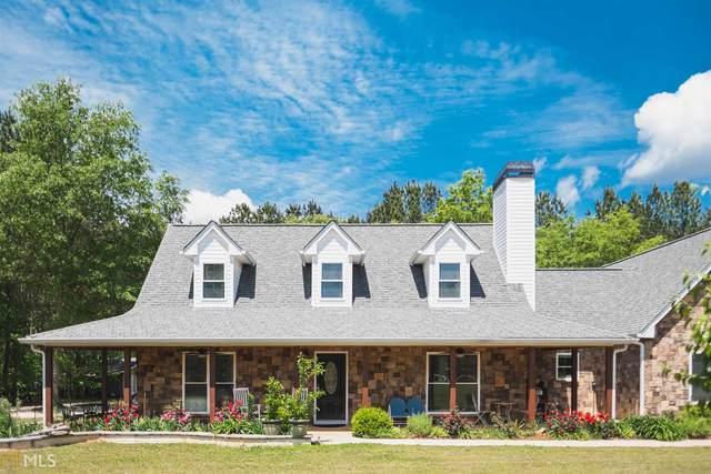 212 Lakeview Dr, Newborn, GA 30056 (MLS #8969358) :: Savannah Real Estate Experts