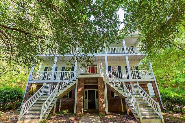 104 Ashland, Tyrone, GA 30290 (MLS #8969377) :: Savannah Real Estate Experts