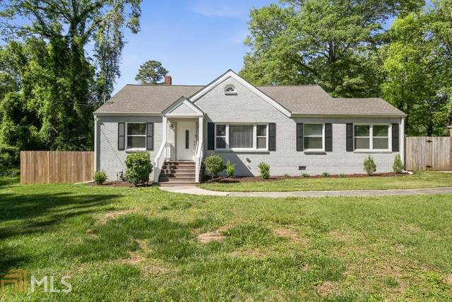 2584 Amelia Ave, Decatur, GA 30032 (MLS #8969415) :: Military Realty