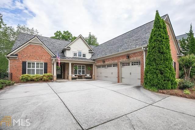 5220 Wild Cedar Dr, Buford, GA 30518 (MLS #8969419) :: Savannah Real Estate Experts
