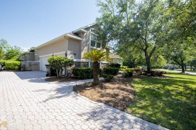 20 Sandhill Crane Dr, St Marys, GA 31558 (MLS #8969428) :: Savannah Real Estate Experts
