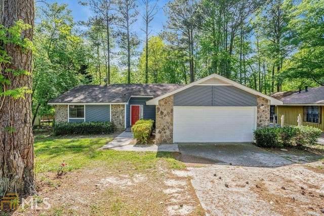 9185 Sunset Dr, Jonesboro, GA 30238 (MLS #8969434) :: Bonds Realty Group Keller Williams Realty - Atlanta Partners
