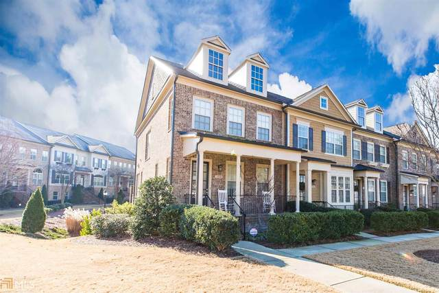 3348 Turngate Ct, Chamblee, GA 30341 (MLS #8969474) :: Bonds Realty Group Keller Williams Realty - Atlanta Partners
