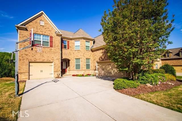 3162 Walking Stick Overlook, Marietta, GA 30066 (MLS #8969512) :: Savannah Real Estate Experts