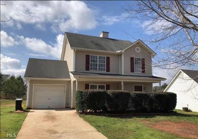 1747 Park Ln, Griffin, GA 30224 (MLS #8969513) :: Savannah Real Estate Experts