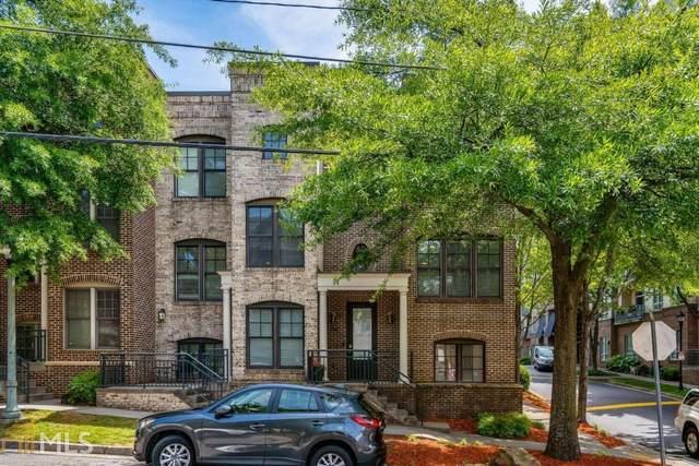 700 Cosmopolitan Dr, Atlanta, GA 30324 (MLS #8969537) :: RE/MAX Eagle Creek Realty
