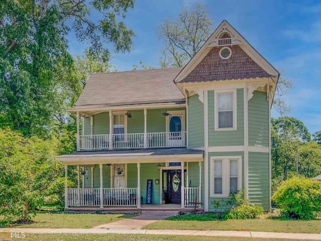 912 Emory St, Oxford, GA 30054 (MLS #8969562) :: Savannah Real Estate Experts