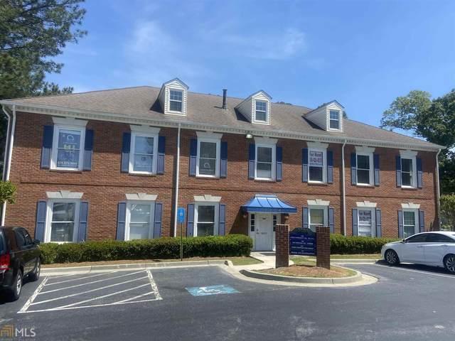 3784 Satellite Blvd, Duluth, GA 30096 (MLS #8969569) :: Bonds Realty Group Keller Williams Realty - Atlanta Partners