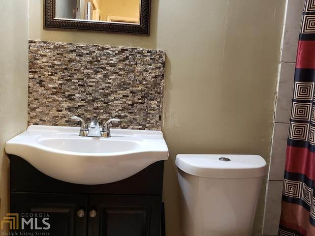 869 Brandy Oaks Ln, Stone Mountain, GA 30088 (MLS #8969592) :: Crown Realty Group